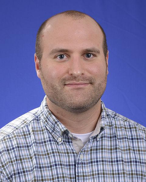 Todd Eckroat, Ph.D.
