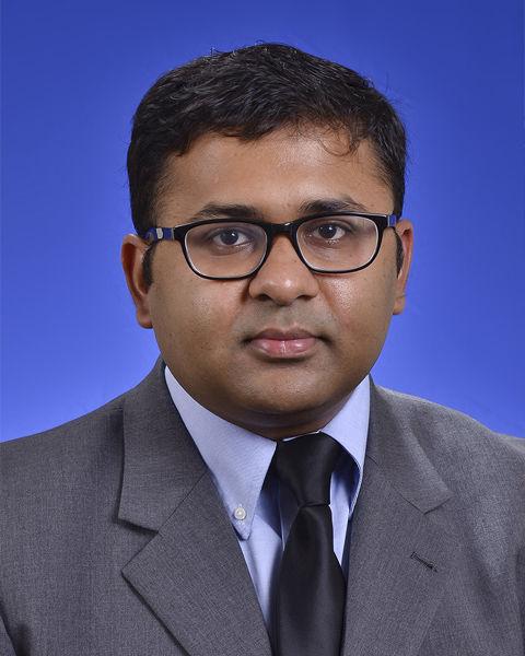 Varun Gupta, Ph.D.