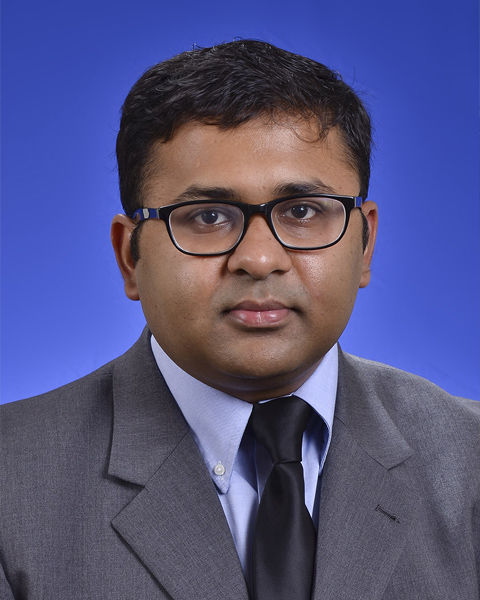 Varun Gupta, Ph.D.