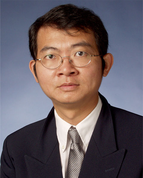 Wen-Li Wang, Ph.D.