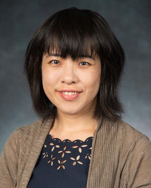 Xiawa (Eva) Wu, Ph.D.