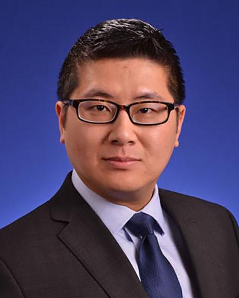 Yuan-Han (Rick) Huang, Ph.D.
