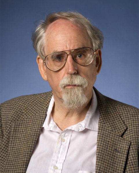 Zachary Irwin, Ph.D.