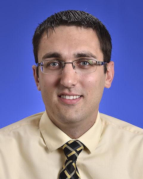 Zachary Klingensmith, Ph.D.