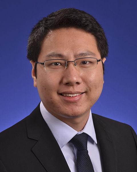 Zhifeng Xiao, Ph.D.