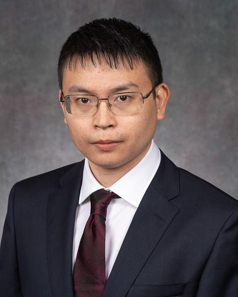 Ziyun Huang, Ph.D.