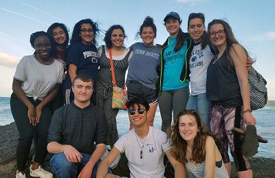 ASB 2019 Group Photo