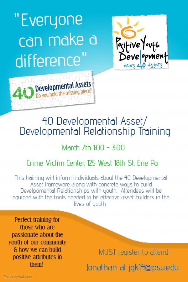 CORE Asset Training