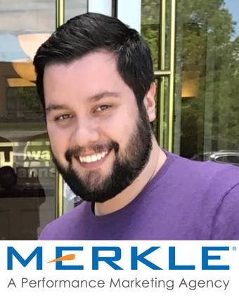 Justin Wheeler, Merkle