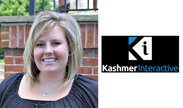 Ashley Micsky, Kashmer Interactive