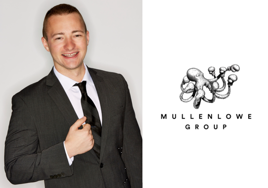Bryce Putman, Mullenlowe Group