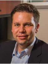 Dr. Ryan Vogel