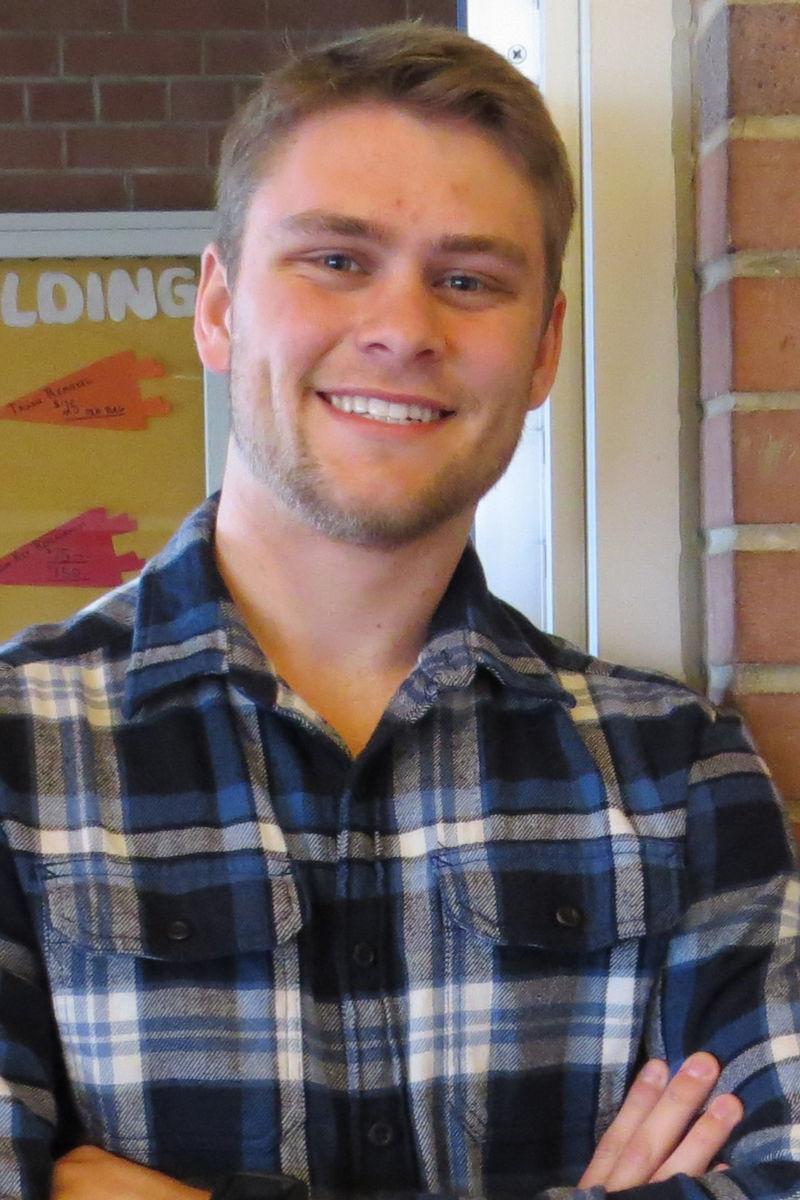 Connor Kasten