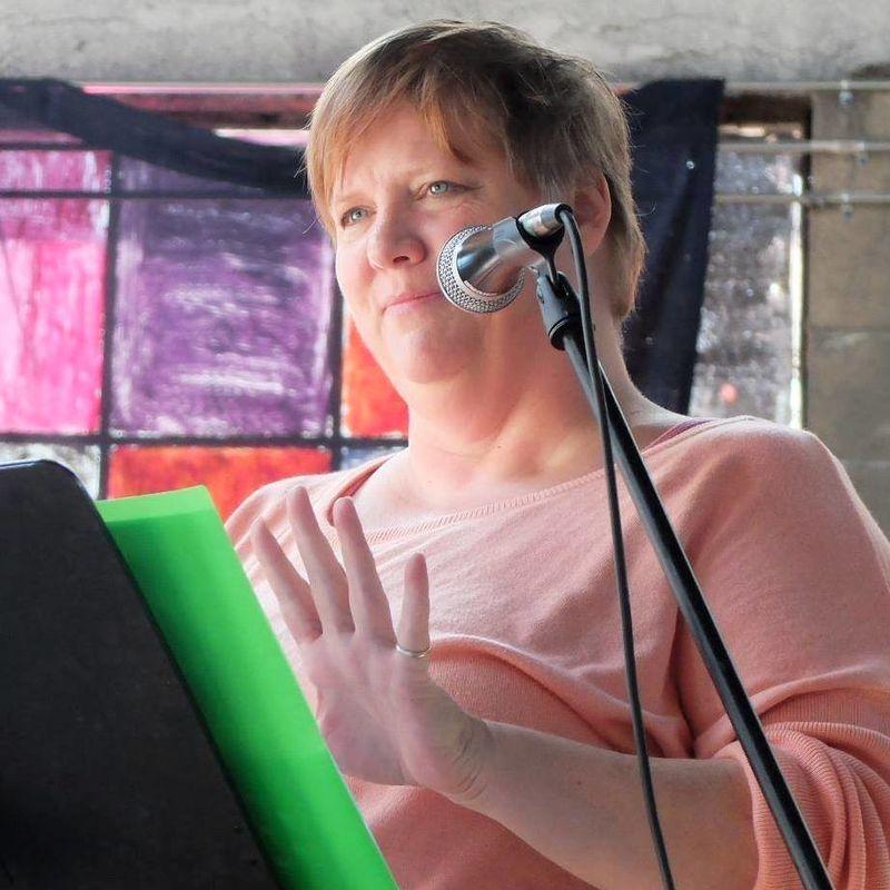Author Karen Craigo
