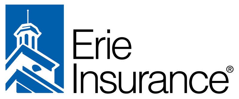 Erie Insurance Logo Penn State Behrend
