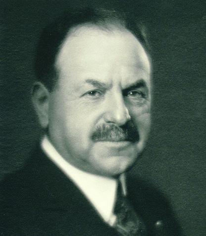 Ernst Behrend