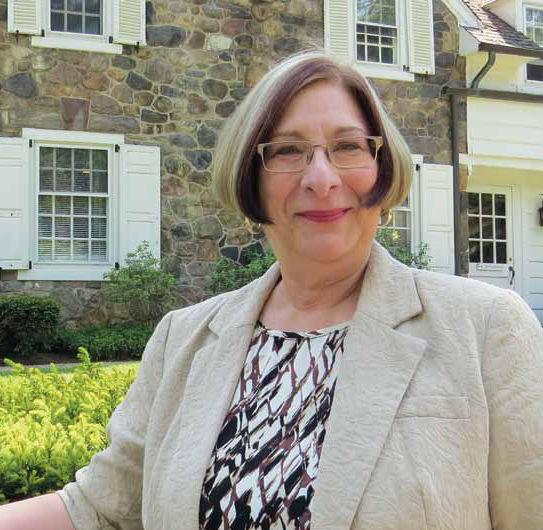 Dr. Mary Kahl