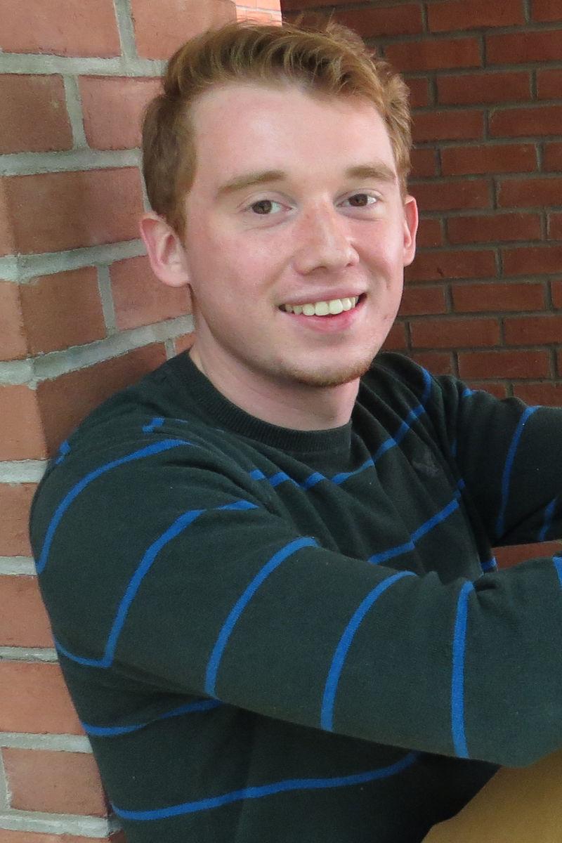 Kyle Lambing