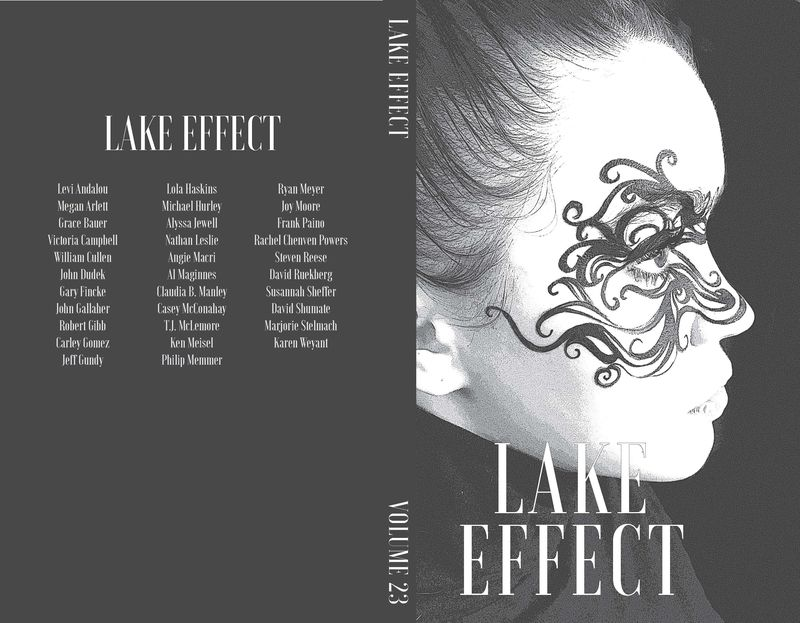 Lake Effect Volume 23 cover