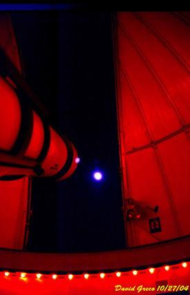Mehalso Observatory - Lunar Eclipse