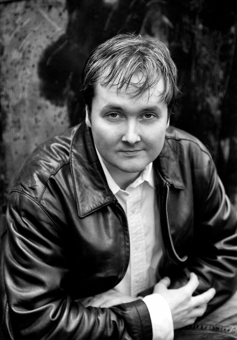 Kyle Minor, Fiction Writer