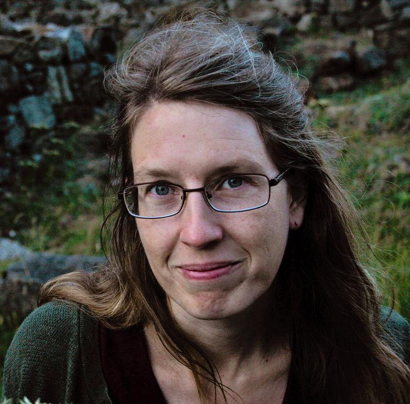 Kathryn Nuernberger, Poet