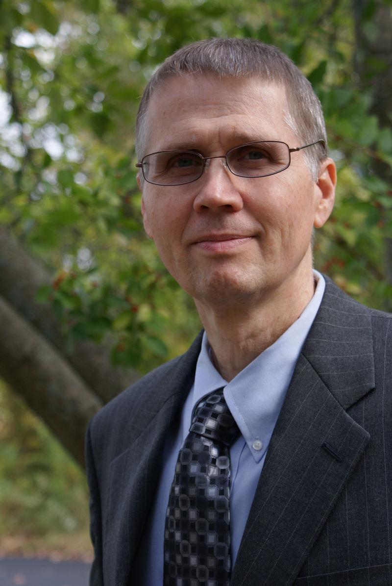 Doug Ramspeck, Poet