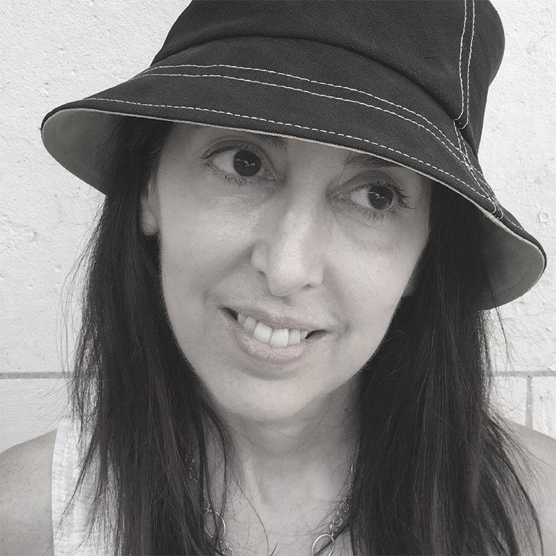 Deb Olin Unferth, Fiction Author