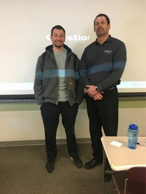 Fall 2017 Accounting Newsletter   Penn State Behrend