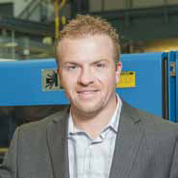Mechanical Engineering Technology alumnus Gregory A. Zimmerman '02 is a 2016 recipient of Penn State's Alumni Achievement Award.