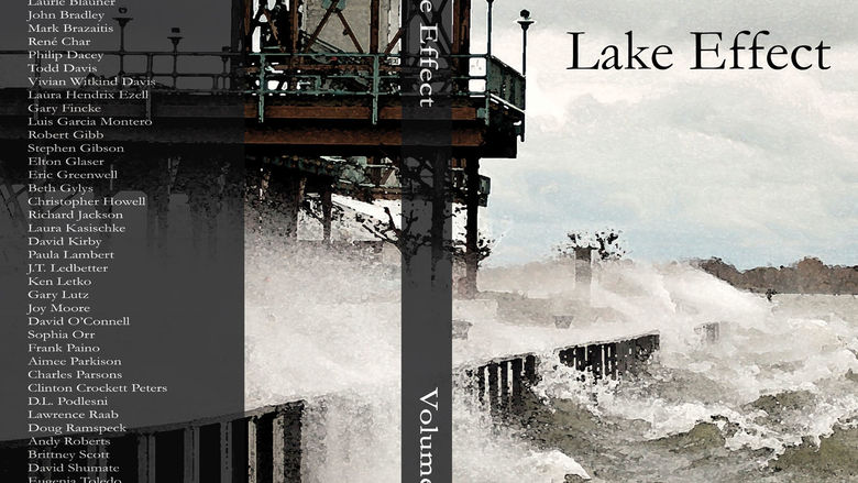 Lake Effect Cover Volume 21