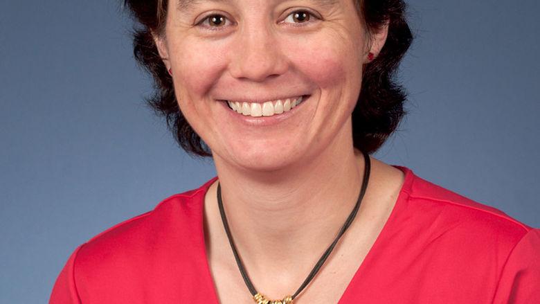 Penn State Behrend psychology professor Carol Wilson