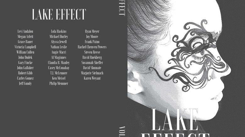 Lake Effect Volume 23 Cover Art
