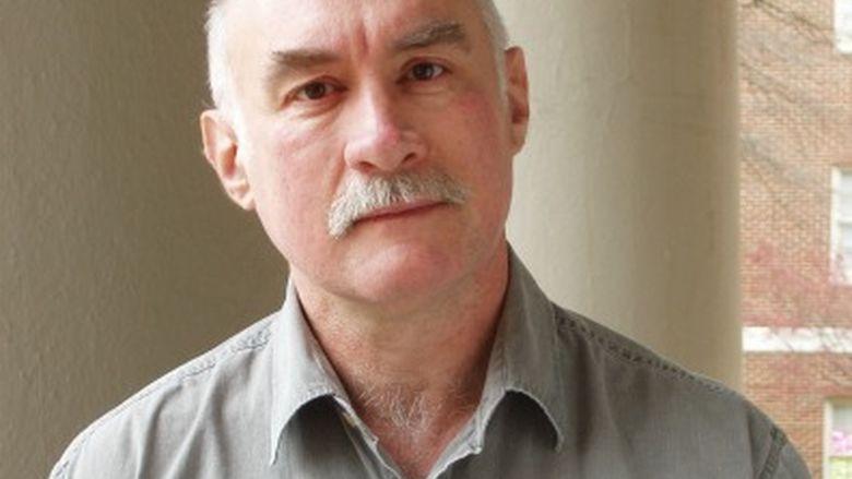 Al Maginnes, Poet