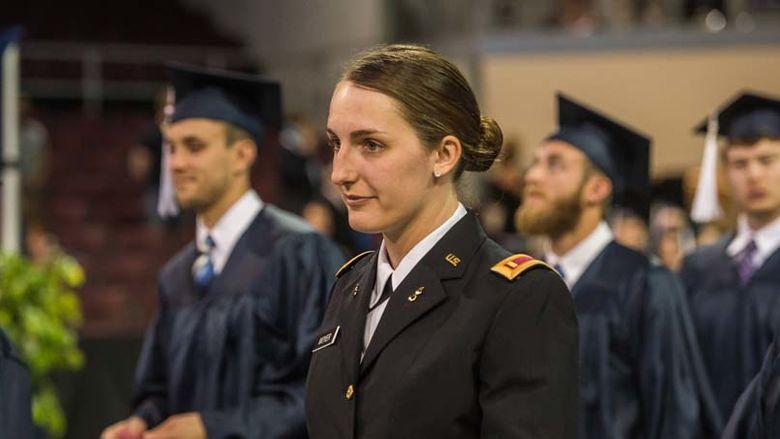 Penn State Behrend Named 'Military Friendly School'