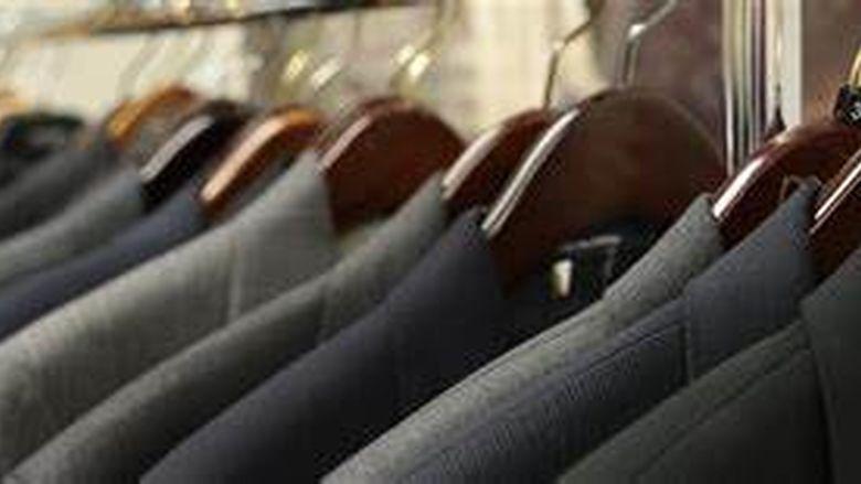 Career Closet Suits