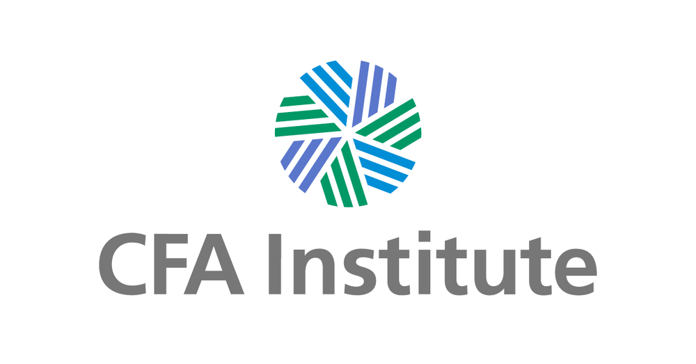 The CFA Institute logo