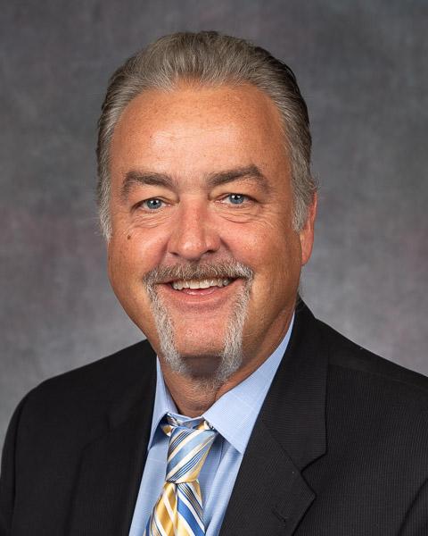 Timothy Krause, Ph.D.