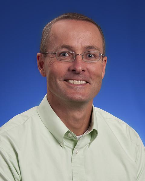 Anthony Foyle, Ph.D.