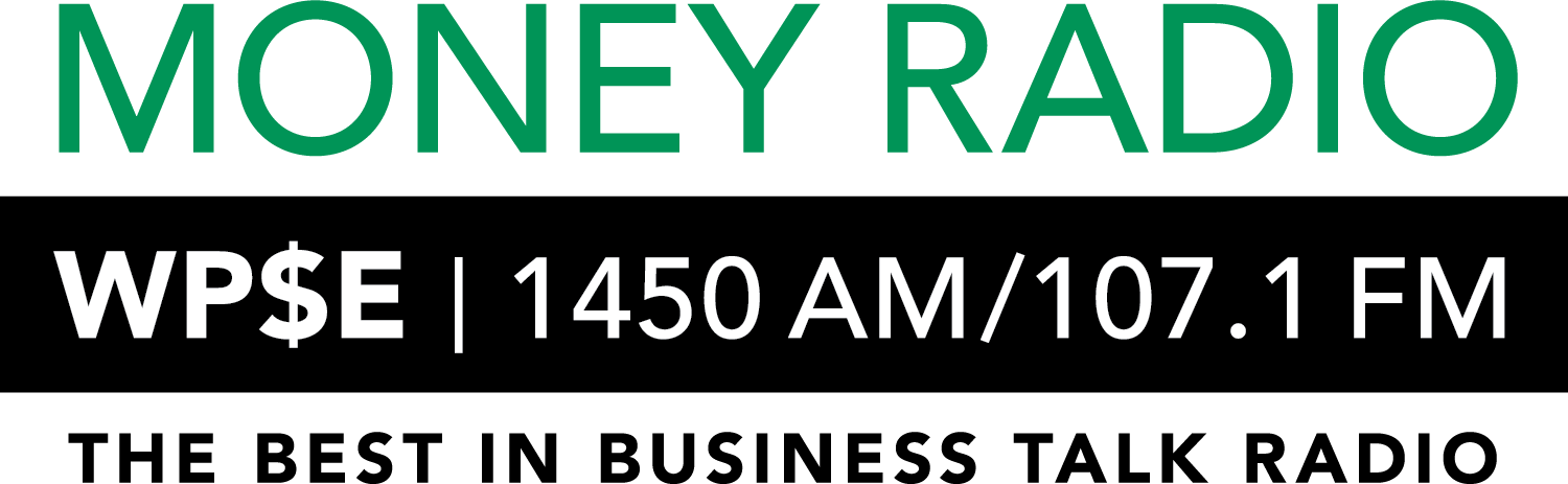 Money Radio WPSE, also known as WP$E, is a commercial radio station located at Penn State Behrend in Erie, PA. It operates on the frequencies AM 1450 and FM 107.1.