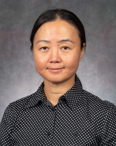 Yi (Elisa) Wu, Ph.D.